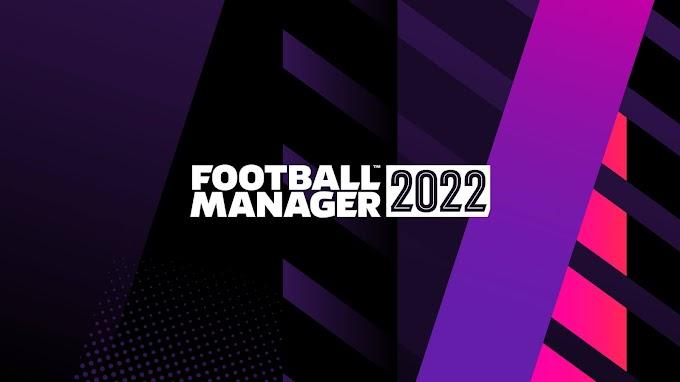 Spesifikasi Minimal Football Manager 2022 untuk PC