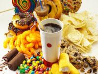 Apakah Perbedaan Fastfood dan Junkfood?