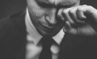 تفسير رؤية وحلم البكاء في المنام