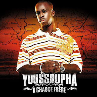 Youssoupha – A Chaque Frere (2007) [CD] [FLAC]