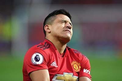 transfer terburuk manchester united-Alexis Sanchez