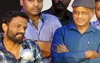 Director Pandiraj gives advice to Gautam Karthik   Thanthi Tv