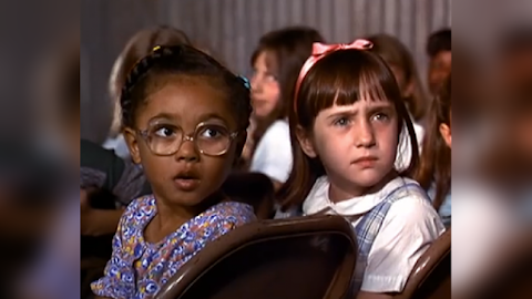 Estrenos de Netflix 2020, Matilda esta de regreso!