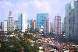 Daftar Kabupaten dan Kota Terbesar di Sumatera