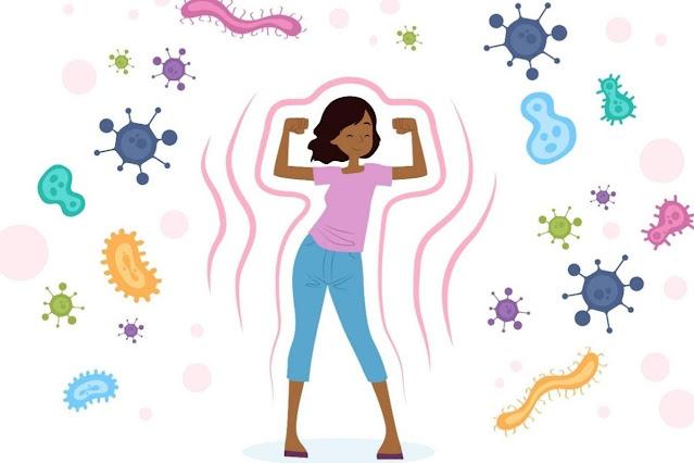Bağışıklımızı Nasıl Güçlendiririz?