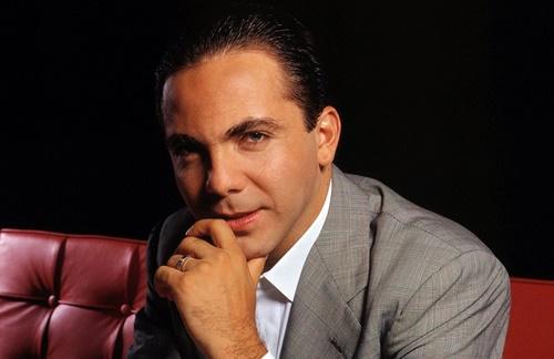 Christian Castro - Vuelveme A Querer
