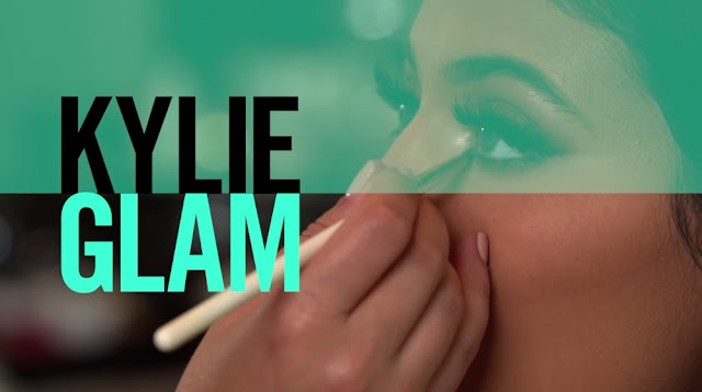 Kylie Glam Youtube