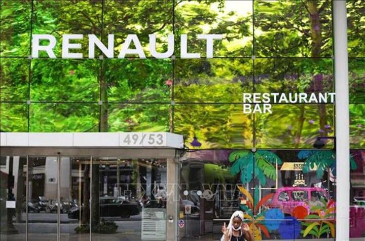 Hãng chế tạo ô tô danh tiếng Renault nguy cơ biến mất