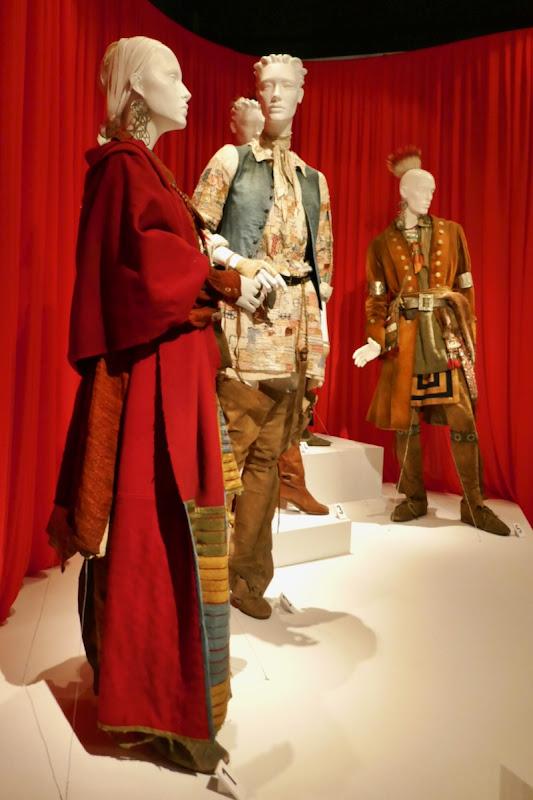 Outlander season 4 costumes