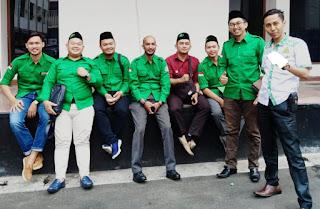 LBH Ansor Kota Bogor, Turut Serta Bantu Korban Yang Terdampak Korona