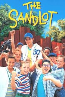 Review Film The Sandlot Genre Komedi Yang Lucu, review film the sandlot, film keluarga, film anak, film lucu, film komedi, film the sandlot, the sandlot