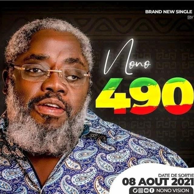 Nono Gnassingbé : Un nouveau single qui laisse interrogateurs des Togolais