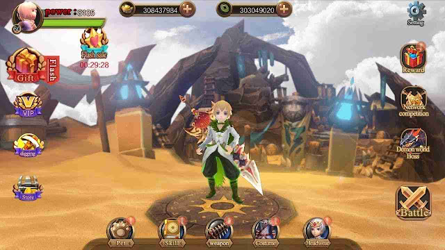 Game Android Mod