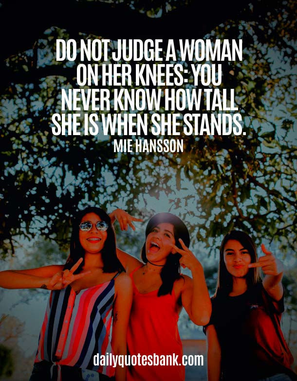 Funny Quotes About Being A Strong Woman and Moving On