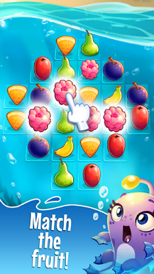 Download Fruit Nibblers Apk Mod Gold v1.22.2 Terbaru