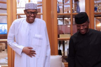 How-Buhari-made-me-cut-my-salary-–-Osinbajo