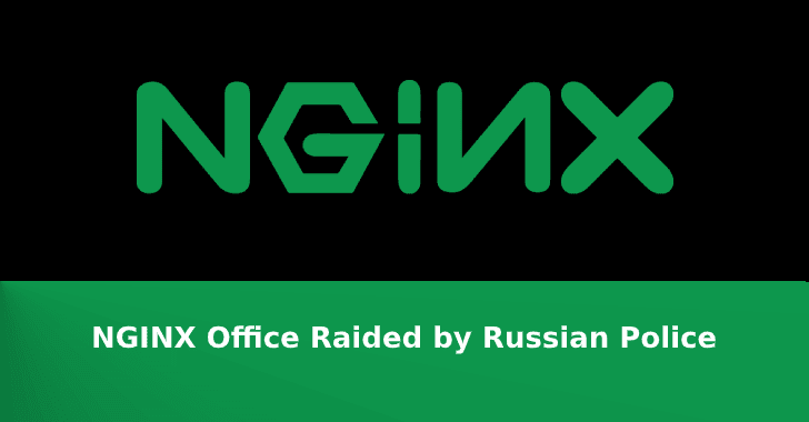 Nginx office
