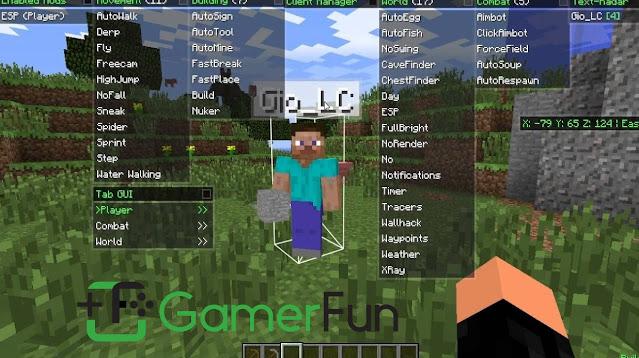 Minecraft-Free-Hack