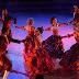 Lélegzetelállító tánc az Outlander zenéjére