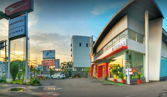 Lowongan Kerja Customer Relation Officer Tunas Dihatsu Cilegon