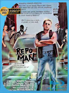 Repo Man (1984)HD [1080p] Latino [GoogleDrive] DizonHD