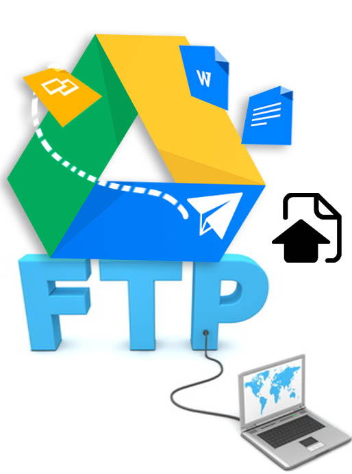 SILVESTRE FTP DRIVE – Un Servicio Unico En La Red