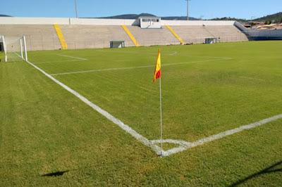 Estrelas do futebol brumadense estarão presentes no III Futebol Solidário