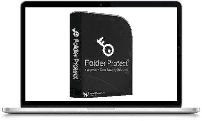 Folder Protect 2.0.7 Full Version