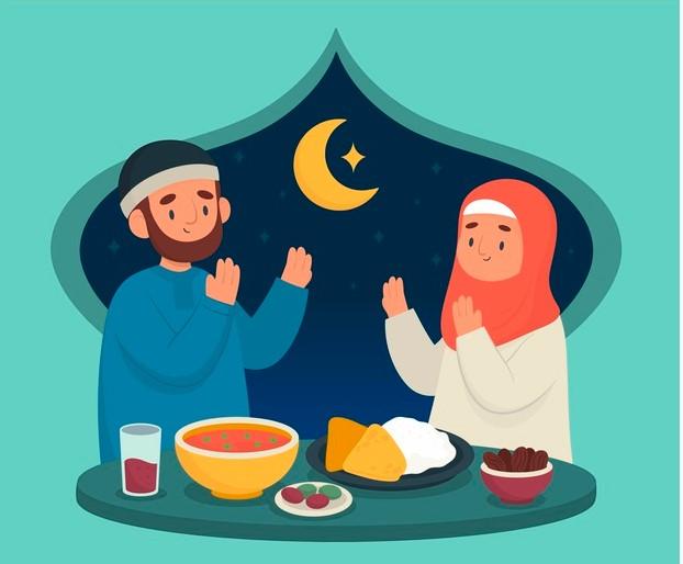 20 Amalan Sunnah di Bulan Suci Ramadhan
