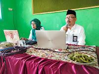 Rapat Guru dalam rangka Penyampaian Juknis Penyusunan RPP pada Madrasah