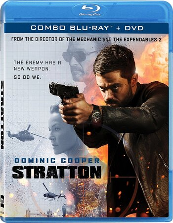 Stratton (2017) Dual Audio Hindi 720p BluRay x264 950MB ESubs Movie Download
