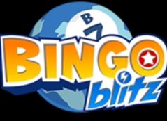 Bingo Blitz 100 free credits