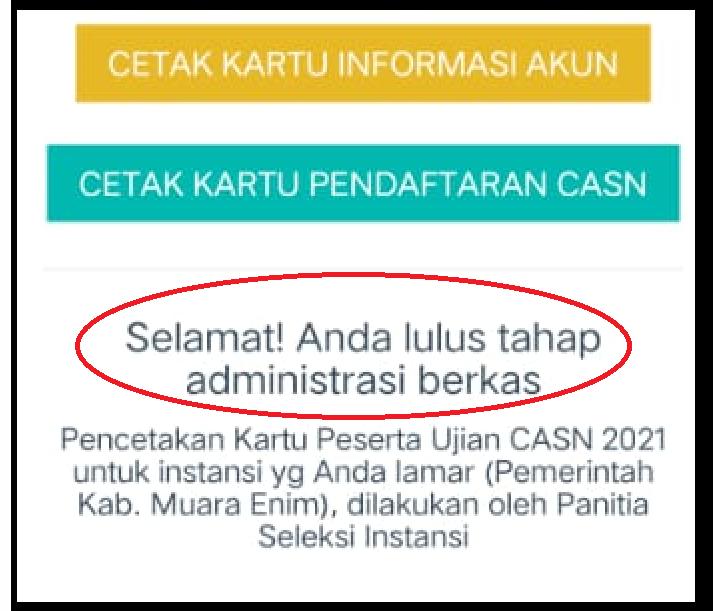 lulus administrasi pppk guru 2021