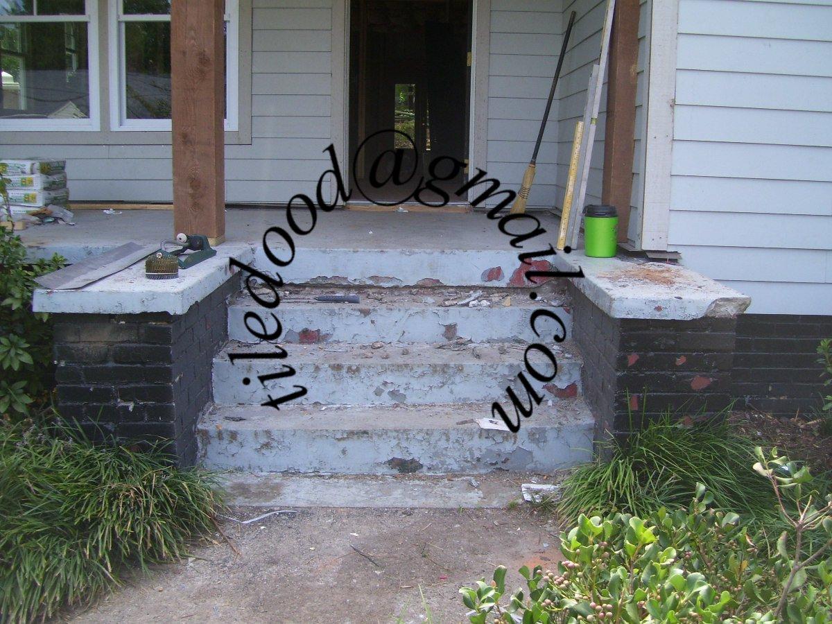 Tile The World 1940 S Home Remodel Pennsylvania Blue