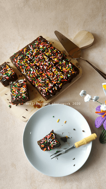 Brownies BengBeng Kukus