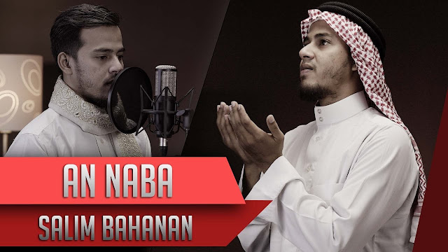 Download Surat An Naba Salim Bahanan Mp3