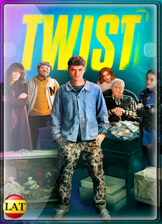 Twist (2021) DVDRIP LATINO