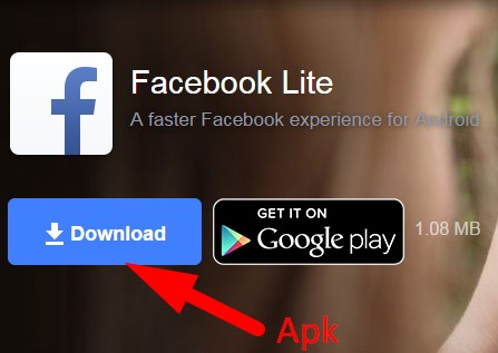 FB Lite App FREE | Facebook Lite APK Download For Android