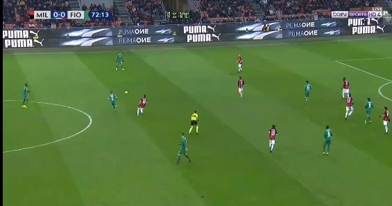ملخص واهداف مباراة  ميلان وفيورنتينا 0 - 1 السبت  22-12-2018 الدوري الايطالي
