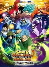 Descargar Dragon Ball Heroes (27/??) HD Sub Español Por Mega.