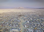 Burning Man Festival Nevada 2019