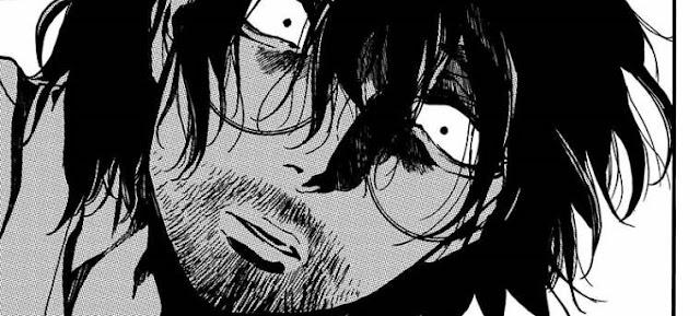 Manga Musubaru Yakeato se acerca a su clímax