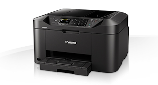 Download Driver Canon Maxify MB2140