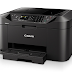 Canon Maxify MB2140 Driver Free Download