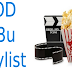 VOD Movies Cinema IPTV Playlist M3u Download English