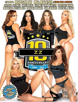(18+) Brazzers 10th Anniversary 2004-2014 (Disc-2) 720p DVDRip Full Movie