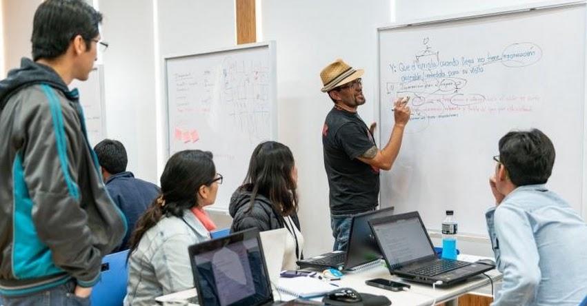 UNMSM: Universidad San Marcos y el MIT se unen para generar soluciones innovadoras