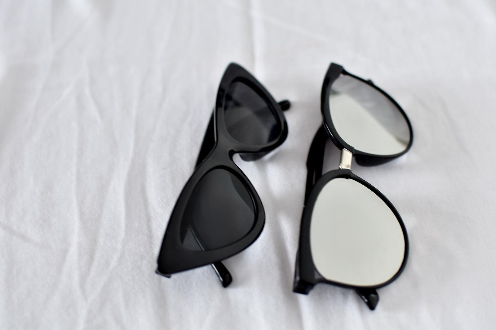 giveaway: trendy slnečné okuliare