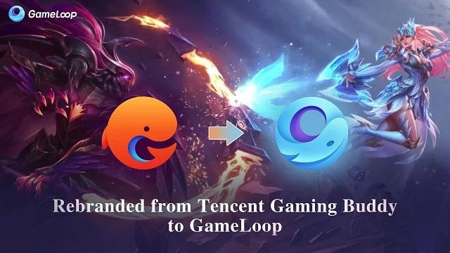 تحديث المحاكي الى محاكي GameLoop