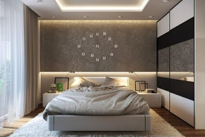 How To Design A Super Comfortable bedroom interio